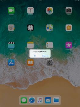 Apple iPad Pro 12.9 inch - iOS 11 - Persönliche Einstellungen von einem alten iPhone übertragen - 26 / 29