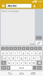 LG D855 G3 - Contact, Appels, SMS/MMS - Envoyer un MMS - Étape 8
