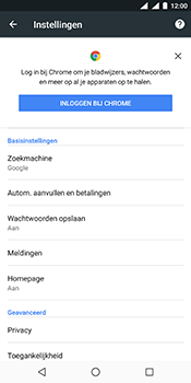 Nokia 7 Plus (Dual SIM) - Internet - Handmatig instellen - Stap 28