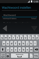 Samsung Galaxy Young2 (SM-G130HN) - Applicaties - Account aanmaken - Stap 11