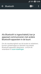 HTC 10 - Bluetooth - Koppelen met ander apparaat - Stap 5
