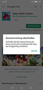 Huawei Mate 20 - Apps - Herunterladen - Schritt 15