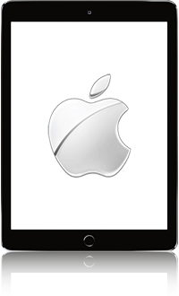 Apple iPad Pro 9.7 inch (Model A1674)