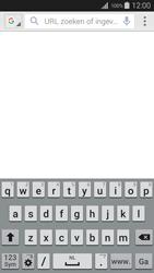 Samsung I9195i Galaxy S4 mini VE - Internet - Hoe te internetten - Stap 4