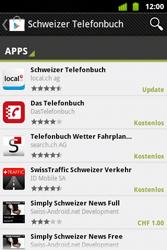 Alcatel OT-983 - Apps - installieren von Apps - Schritt 7