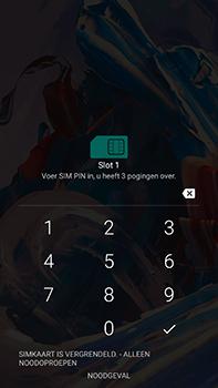 OnePlus 3 - Android Nougat - MMS - handmatig instellen - Stap 21