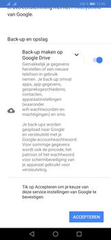 Huawei P30 Pro - Applicaties - Account instellen - Stap 18