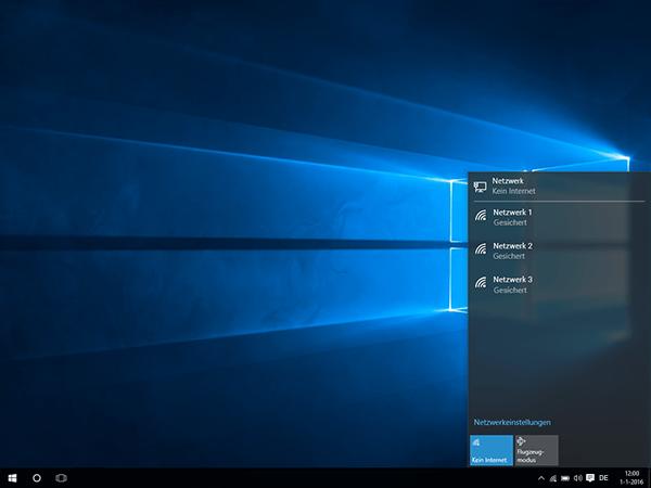 Alcatel MiFi Y900 - Startanleitung - Verbinden des Modems mit Ihrem PC oder Laptop - Schritt 6