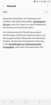 Samsung Galaxy J4+ - Bluetooth - Geräte koppeln - Schritt 9