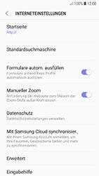Samsung Galaxy A5 (2017) - Internet - Apn-Einstellungen - 0 / 0