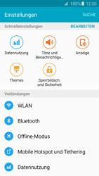 Samsung G925F Galaxy S6 Edge - Bluetooth - Geräte koppeln - Schritt 6