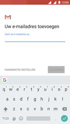 Nokia 3 (Dual SIM) - E-mail - Account instellen (POP3 zonder SMTP-verificatie) - Stap 8