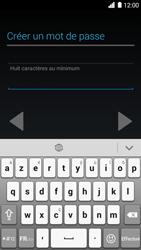 Huawei Ascend G6 - Applications - Créer un compte - Étape 10