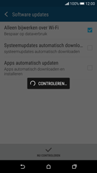 HTC Desire 626 - software - update installeren zonder pc - stap 6