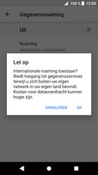Sony Xperia XZ1 Compact (G8441) - Buitenland - Internet in het buitenland - Stap 9