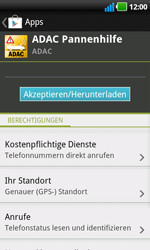 LG Optimus Black - Apps - Herunterladen - 20 / 22
