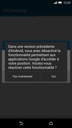 HTC One M9 - Premiers pas - Créer un compte - Étape 10