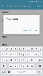 Samsung Galaxy S7 - Premiers pas - Configurer l