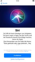 Apple iPhone 8 - iOS 11 - Persönliche Einstellungen von einem alten iPhone übertragen - 22 / 30