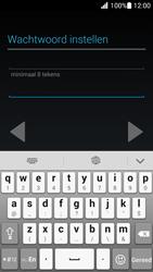 Huawei Ascend G630 - apps - account instellen - stap 10