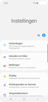 Samsung Galaxy S10 Plus - Bellen - bellen via wifi (VoWifi) - Stap 4