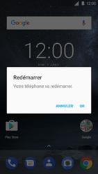 Nokia 3 - Internet et roaming de données - Configuration manuelle - Étape 32