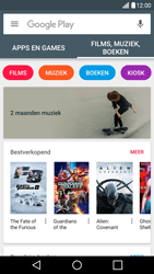 LG G5 - Android Nougat - apps - app store gebruiken - stap 4