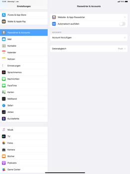 Apple iPad Pro 12.9 (2018) - ipados 13 - E-Mail - 032a. Email wizard - Gmail - Schritt 4