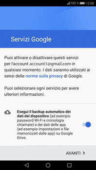 Huawei Mate 9 - E-mail - 032a. Email wizard - Gmail - Fase 13