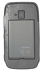 Nokia Lumia 610 - SIM-Karte - Einlegen - Schritt 5