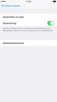 Apple iPhone 7 Plus - Internet - handmatig instellen - Stap 10
