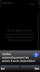 Nokia X6-00 - Internet - configuration manuelle - Étape 9