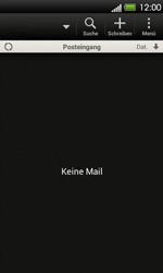 HTC T320e One V - E-Mail - Konto einrichten - Schritt 4