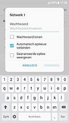 Samsung Galaxy A3 (2017) - Wifi - handmatig instellen - Stap 7