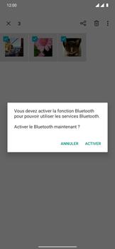 OnePlus 7T Pro - Photos, vidéos, musique - Envoyer une photo via Bluetooth - Étape 12