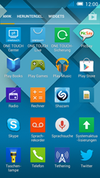 Alcatel Pop C7 - Apps - Herunterladen - 3 / 20