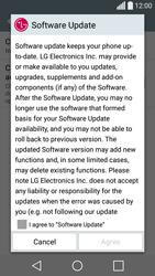 LG Spirit 4G - Software - Installing software updates - Step 8