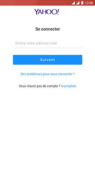 OnePlus 3 - Android Oreo - E-mail - Configuration manuelle (yahoo) - Étape 8