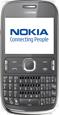 Nokia Nokia 302 Asha