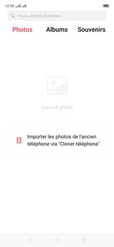 Oppo Reno 2Z - Photos, vidéos, musique - Envoyer une photo via Bluetooth - Étape 6