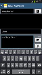 Samsung Galaxy S4 Mini LTE - MMS - Erstellen und senden - 15 / 24
