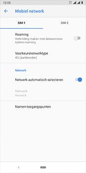 Nokia 3.1 Plus - Android Pie - internet - activeer 4G Internet - stap 10