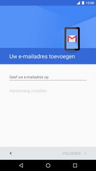 Huawei Google Nexus 6P - E-mail - Handmatig Instellen - Stap 9