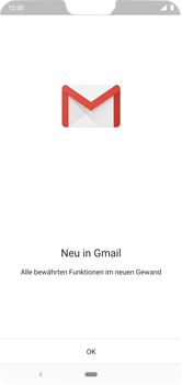 Nokia 6.1 Plus - E-Mail - Konto einrichten (yahoo) - 4 / 18