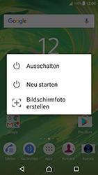 Sony Xperia X - MMS - Manuelle Konfiguration - 0 / 0