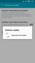 Samsung Galaxy A5 (2016) - Android Lollipop - software - update installeren zonder pc - stap 7