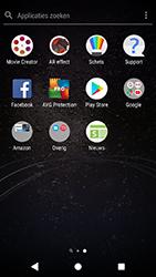 Sony Xperia XA2 - E-mail - e-mail instellen (gmail) - Stap 3