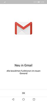 Huawei Nova 3 - E-Mail - Konto einrichten (gmail) - Schritt 4