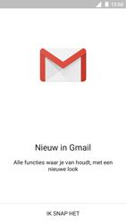 Nokia 5 - E-mail - Handmatig Instellen - Stap 4