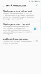 Samsung Galaxy S7 Edge - Android N - Logiciels - Installation de mises à jour - Étape 6